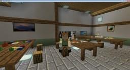 ChinjufuMod +JapaneseBlock 1.12.2 Minecraft