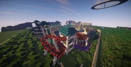 Minecraft Showcase Server Minecraft Blog Post