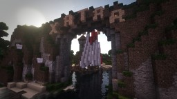 Xatar Universe Minecraft Server