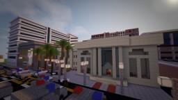 Minecraft Rainbow Six Siege Bank Minecraft Map & Project