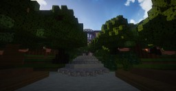 Harrow High School (Modded) Minecraft Map & Project