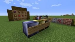 itzblocky texturepack demo Minecraft Texture Pack