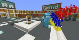 - GCPVP - Minigame & PvP madness! Economy, PvP Arena and more! Minecraft Server