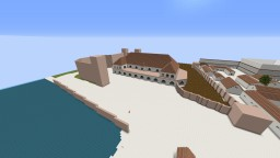 Greek Style Minecraft Map & Project