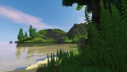 Eyja Boreal Minecraft Project