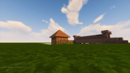 Axal - Farming House Minecraft Project