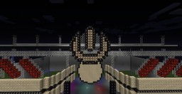 Customize Stage Ultra Festival Minecraft Map & Project
