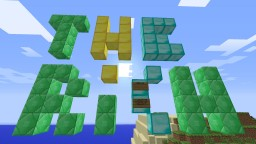 The Rich Dropper Minecraft Map & Project