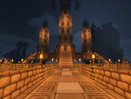 Stoneburner Gaming SMP Minecraft Server