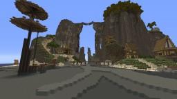 Ethos Roleplay Minecraft Server