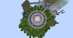 Lobby :));;;-;;._= Minecraft Project