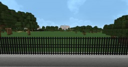 Minecraft's best White House!!! Minecraft Project