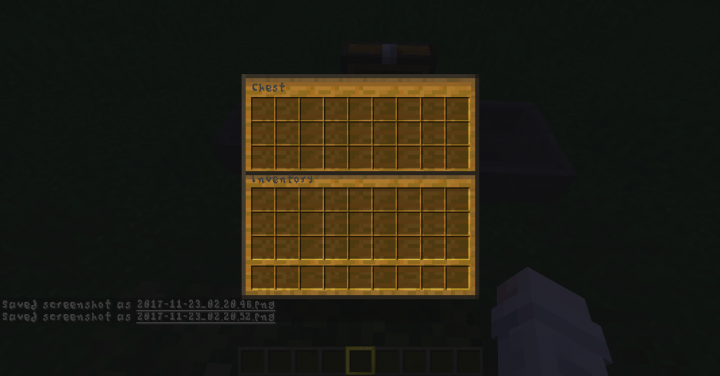 Chest Inventory