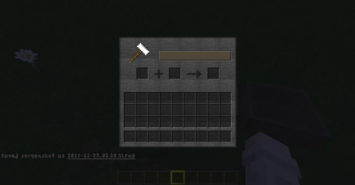 Anvil Inventory
