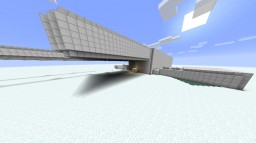 The Winter Lab Minecraft Map & Project