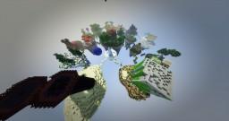 Minecraft Skypvp Map Download 1.8 Version#3 Minecraft Map & Project