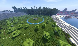 LadyHaley's Survival Games Map Minecraft Project