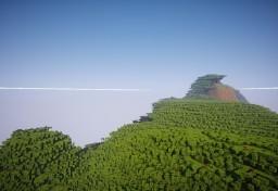 Island Urbea Minecraft Project