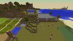 Gronkhs lets play world with customcraftcz Minecraft Map & Project