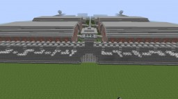 1800's Penitentiary Minecraft Map & Project