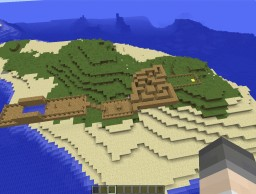 How to Minecraft. Training course Minecraft Project