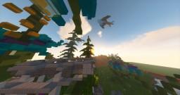 Nature Calls (organics) Minecraft Map & Project
