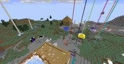 Kanamorda Minecraft Map & Project