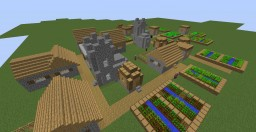 latest map from me Minecraft Map & Project
