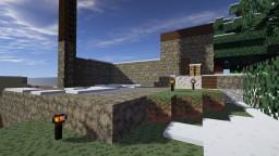 0000MKII Minecraft Texture Pack