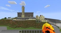 Alctraz island Minecraft Map & Project
