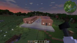 """Replica """"The Playground"""" Agents of shield Minecraft Map & Project"""