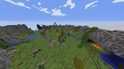KaziMC Minecraft Server