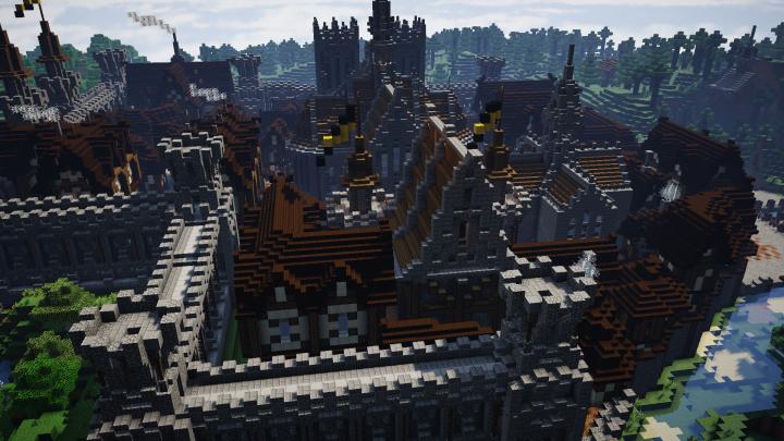City of Weerdenburg