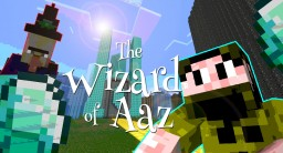 Wizard of Aaz (MCPE) Minecraft Map & Project
