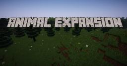 Animal Expansion 0.1 Minecraft Mod