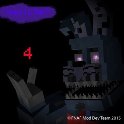 Five nights at Freddy's Mod || (Forge 1.7.10) Minecraft Mod