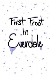 "First Frost in Everdale - ""Mystery in the Mansion"" Blog Contest Minecraft"