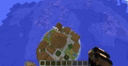 Myrthaven Minecraft Project