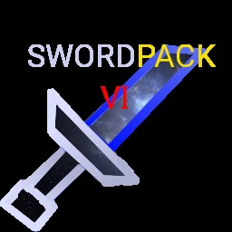 SwordPack Minecraft Texture Pack