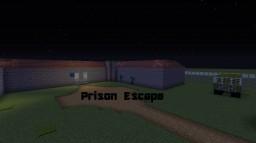 Prison Escape Minecraft Project