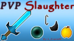 PVP Slaughter (Weapons & Armor Overlay) Minecraft Texture Pack
