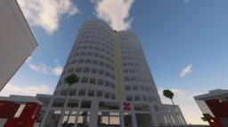 MARQUE Luxury Hotel | Westhaven Minecraft Project