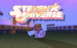 Steven Universe Resource Pack 1.12 (2017) Custom Skies Minecraft Texture Pack