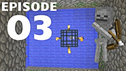 SKELETON XP FARM! Minecraft Blog