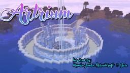 ARTRIUM Minecraft superbuilds#1 Minecraft Project