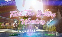 Find The Button - WONDERS Minecraft