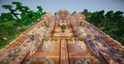 UniversalRaids Minecraft Server