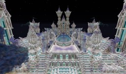Illyrindil Minecraft Project