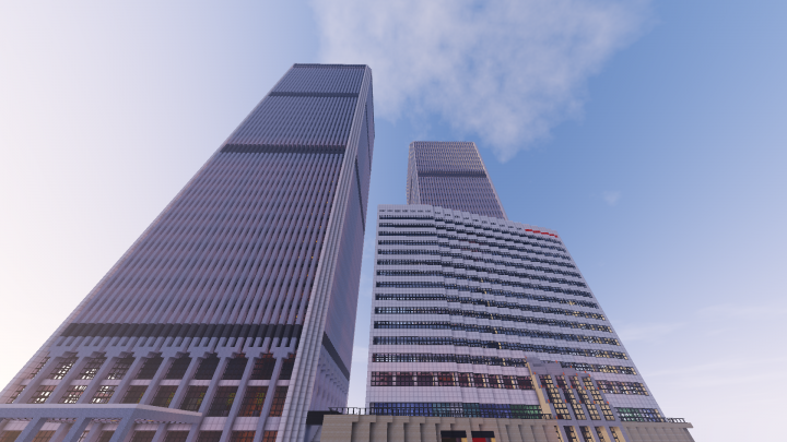 WTC Drive