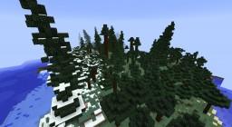 Biome Madness Minecraft Project